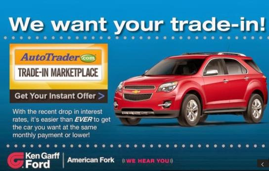 Ken Garff American Fork >> Ken Garff Ford American Fork Car Dealership In American Fork