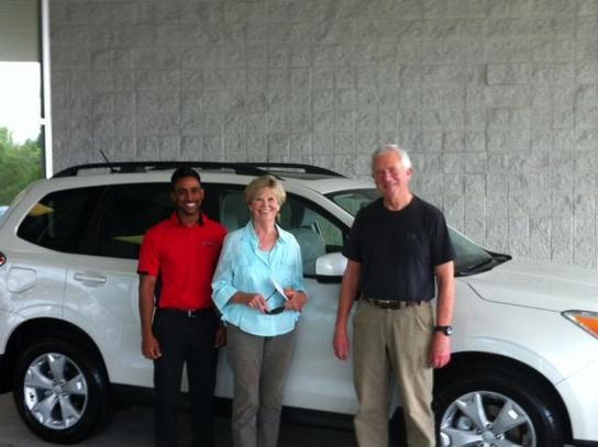Vic Bailey Mazda Subaru Car Dealership In Spartanburg Sc 29302