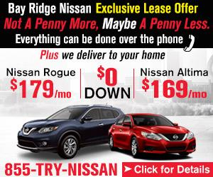 Blue Ridge Nissan >> Bay Ridge Nissan Car Dealership In Brooklyn Ny 11220