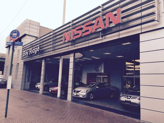 Bay Ridge Nissan 2