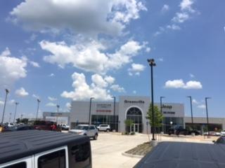 Greenville Chrysler Dodge Jeep RAM Car Dealership In GREENVILLE, TX  75402 7514 | Kelley Blue Book