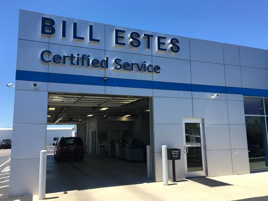 Bill Estes Chevrolet Buick GMC 1