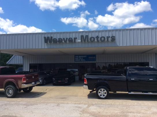 Weaver Motors, Inc. of Kirbyville 3