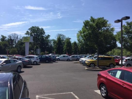 Hertz Car Sales Bensalem