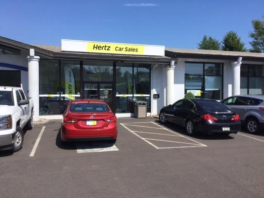 Hertz Car Sales Bensalem 3