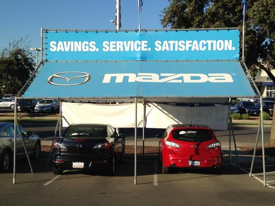 Mazda Of Elk Grove Car Dealership In ELK GROVE, CA 95757 8707 | Kelley Blue  Book