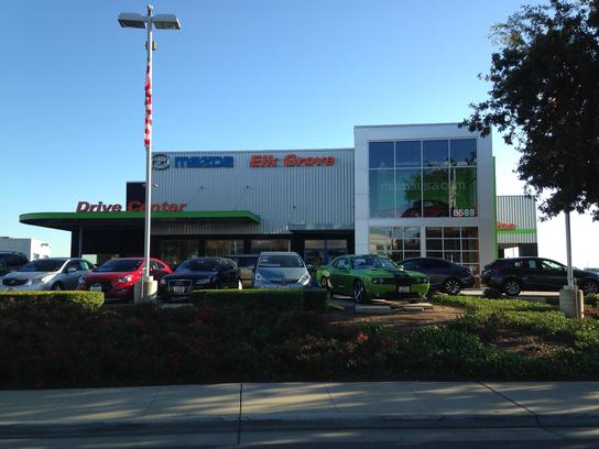 Elk Grove Mazda >> Mazda Of Elk Grove Car Dealership In Elk Grove Ca 95757 8707