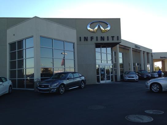 Elk Grove Infiniti >> Infiniti Of Elk Grove Car Dealership In Elk Grove Ca 95757