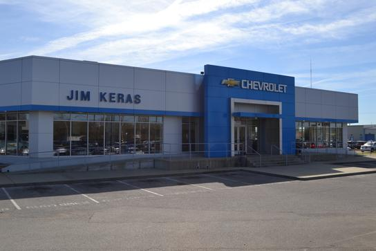 Jim Keras Chevrolet