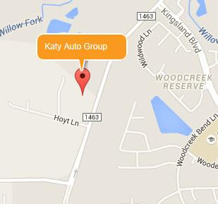Katy Auto Group 2