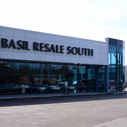 Basil Used Cars >> Basil Resale South Buffalo Used Cars Car Dealership In