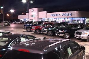 Basil Used Cars >> Basil Ford Buffalo New And Used Cars Car Dealership In Buffalo Ny