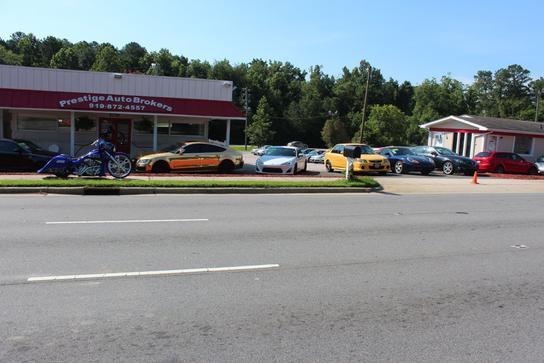 Prestige Auto Brokers Car Dealership In Raleigh Nc 27616 6208