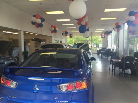Cape U0026 Islands Mitsubishi Car Dealership In SOUTH YARMOUTH, MA 02664 1218    Kelley Blue Book