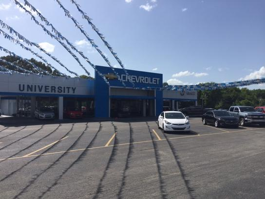 Greenway Chevrolet Buick Gmc Of The Shoals Car Dealership In