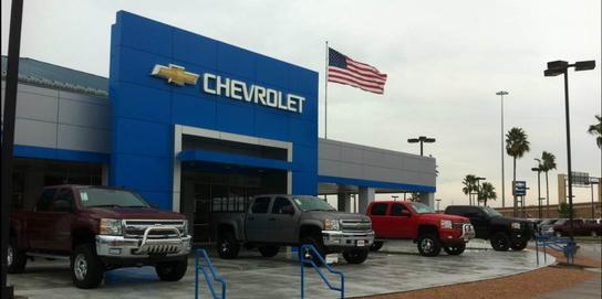 AutoNation Chevrolet North Corpus Christi Car Dealership In CORPUS - Chevrolet dealer corpus christi