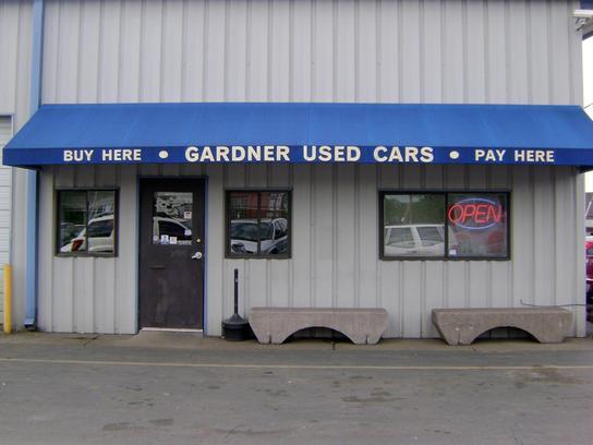 Used Car Dealerships In Louisville Ky >> Gardner Used Cars Inc Car Dealership In Louisville Ky 40215