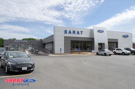 Sarat Ford Lincoln