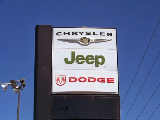 Plaza Chrysler Dodge Jeep Ram of Orangeburg 3