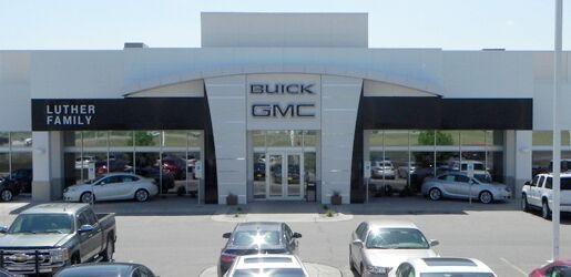 Full HD Quality Wallpaper » Luther Family Buick Gmc Fargo North Dakota