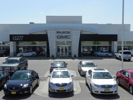 Luther Family Buick GMC 3