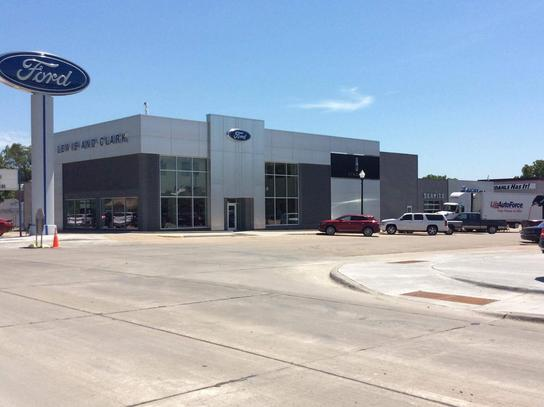 Lewis And Clark Ford >> Lewis Clark Ford Lincoln Car Dealership In Yankton Sd 57078
