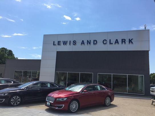 Lewis & Clark Ford & Lincoln