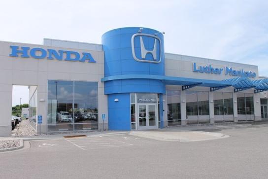 Mankato Car Dealers >> Luther Mankato Honda Car Dealership In Mankato Mn 56001