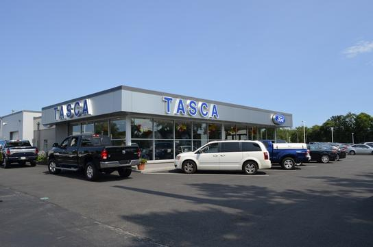 Tasca Ford Mazda Car Dealership In Seekonk MA Kelley Blue - Ford mazda dealership