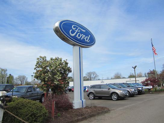 & Canby Ford car dealership in Canby OR 97013 - Kelley Blue Book markmcfarlin.com