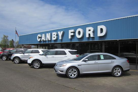 Canby Ford 2