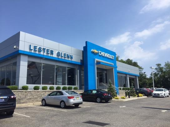 Lester Glenn Chevy >> Lester Glenn Chevrolet Car Dealership In Toms River Nj 08753 5538