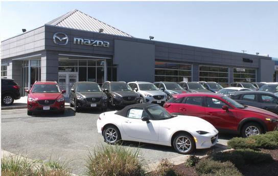 Whitten Brothers Mazda Car Dealership In Richmond, VA 23235 | Kelley Blue  Book