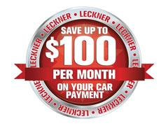 Leckner Nissan of Ellicott City