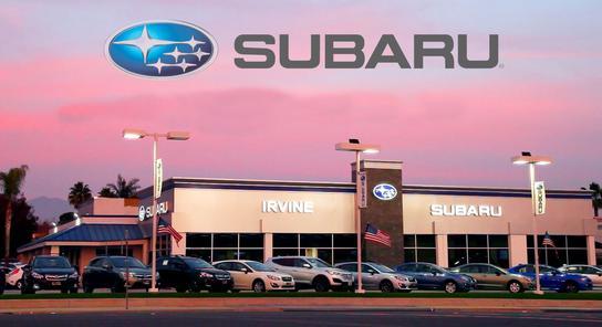 Irvine Subaru Car Dealership In Lake Forest Ca 92630 Kelley Blue Book