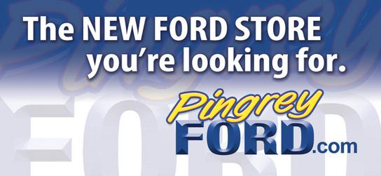 Pingrey Ford