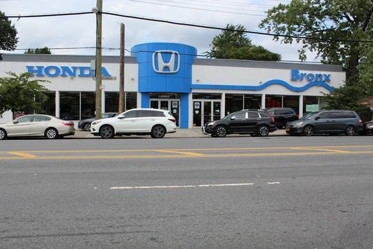 Bronx Car Dealers >> Bronx Honda car dealership in Bronx, NY 10461 | Kelley Blue Book
