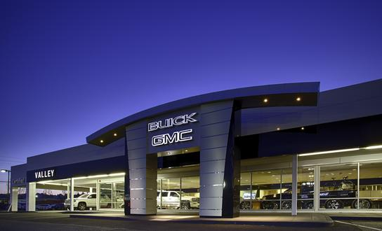 Valley Buick GMC & RV