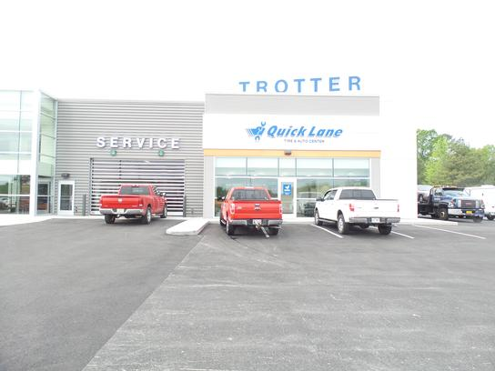 Trotter Ford Lincoln 1