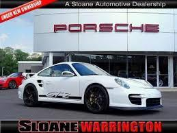 Porsche Warrington, a Sloane Automotive Dealership 1