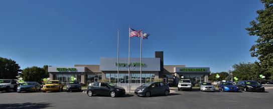 Larry H Miller Boise >> Larry H Miller Used Car Super Market Boise Car Dealership