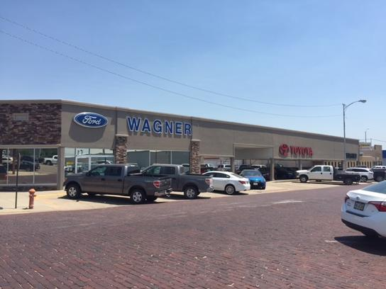 Wagner Ford Toyota
