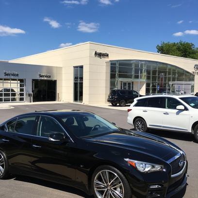 Napleton Infiniti Of Augusta >> Napleton INFINITI of Augusta car dealership in AUGUSTA, GA ...