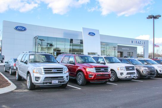 & Miracle Ford car dealership in Gallatin TN 37066 - Kelley Blue Book markmcfarlin.com