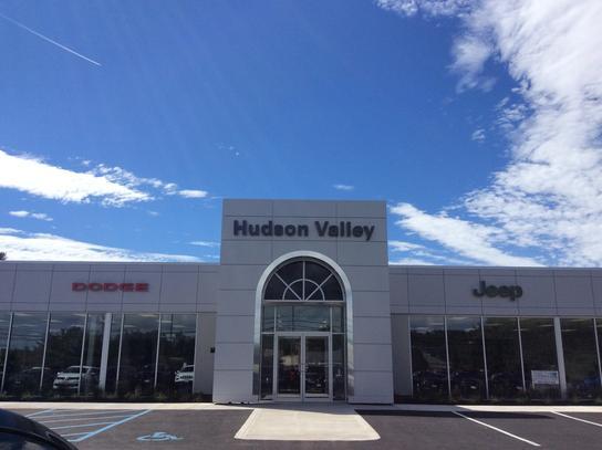 Hudson Valley Chrysler Dodge Jeep RAM car dealership in NEWBURGH, NY