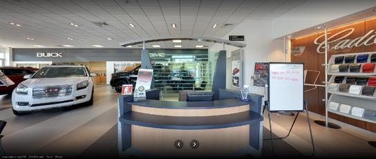 Star Buick GMC Cadillac car dealership in Quakertown, PA ...