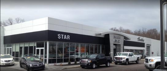 Star Buick Gmc Cadillac Car Dealership In Quakertown Pa 18951