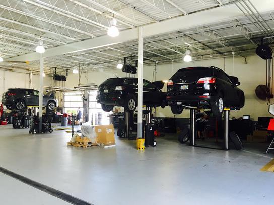 Great Mazda Of Wesley Chapel Car Dealership In WESLEY CHAPEL, FL 33544 8409 |  Kelley Blue Book