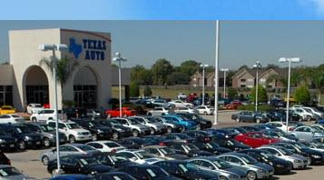 texas auto north car dealership in houston tx 77060 kelley blue book. Black Bedroom Furniture Sets. Home Design Ideas