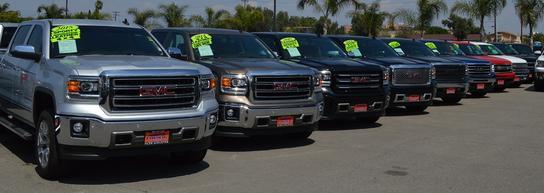 Pacific Auto Center >> Pacific Auto Center Car Dealership In Fontana Ca 92335